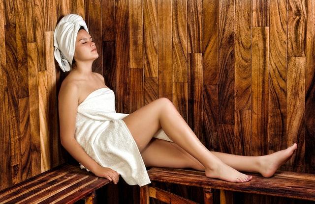 Zalety sauny