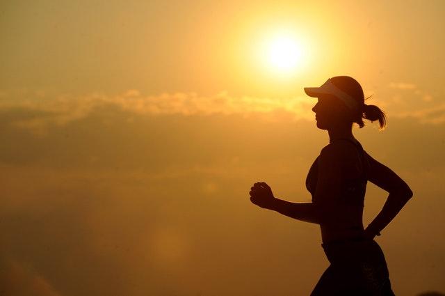jak prawidłowo biegać